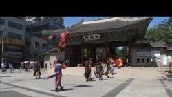 南韓將為遊客提供MERS保險