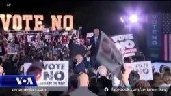 Beteja zgjedhore në Kaliforni