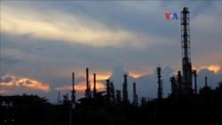 Crisis petróleo