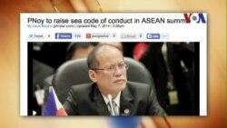 Philippines thúc đẩy Bộ quy tắc Ứng xử Biển Đông tại thượng đỉnh ASEAN