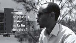 Série sur le 25e anniversaire du génocide au Rwanda : Le témoignage de Dieudonné Nzeyimana