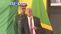 VOA60 Afrique du 17 juin 2020