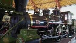 Локомотив прогресу: як залізниця проторувала шлях індустріалізації США. Відео