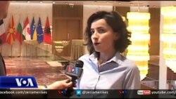 TI, raport për Shqipërinë