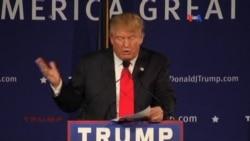 Campaña por la Casa Blanca