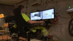 فناوری های نوین به بالا رفتن امنیت معدن ها و معدنچیان کمک می کنند