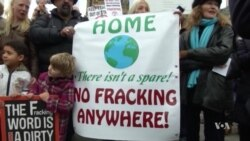 Geologists Say Fracking Won't Solve England's Energy Problems