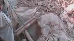 巴基斯坦西北部遭無人機空襲六人喪生