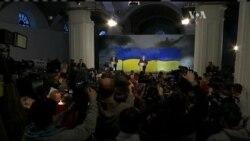 """Ось чому Україну назвали """"частково вільною"""" у Freedom House. Відео"""