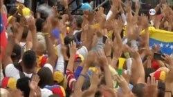 Venezuela, centro de atención en el Congreso de EE.UU.