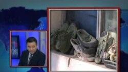 VOA卫视(2013年10月23日 第二小时节目)
