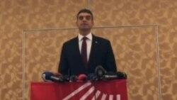 CHP'li Umut Oran'ın Açıklamaları
