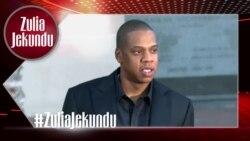 Zulia Jekundu S1 Ep 85: Jay Z, Alex Rodriguez, J Lo, Idris Elba, Taylor Swift