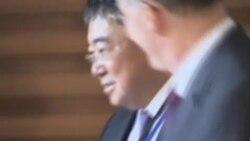 日本任命新任驻中国大使