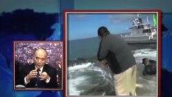 VOA卫视(2012年12月23日 第二小时节目)