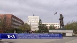 Kosovë, parlamenti me seancë të jashtëzakonshme për idetë e presidentit Thaçi për korrigjimin e kufirit