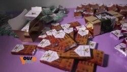 Instant Chocolat, le chocolatier ivoirien