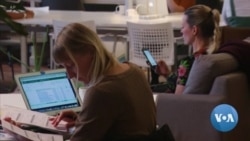 Business Space for Women Fosters Creativity, Cooperation