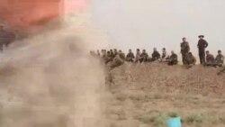 نیروهای کرد چندین روستا را در استان کرکوک از داعش پس گرفتند