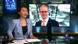 VOA连线苏雨桐: 德国联邦议院人权委员会主席遭中国拒绝入境