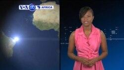 VOA6O AFRICA - September 08, 2014