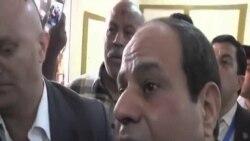 埃及開始總統選舉