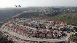 Pencaplokan Tepi Barat oleh Israel Terhambat COVID dan Politik Domestik