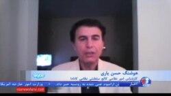 هوشنگ حسن یاری: اختلاف ترکیه و روسیه بر سر آینده اسد، تنش دو کشور را زیاد می کند