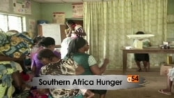 Hunger in West Africa