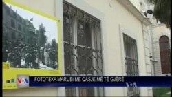 Fotot Marubi në rrugët e Shkodrës