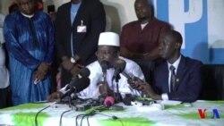 L'opposition malienne met en garde le gouvernement (vidéo)