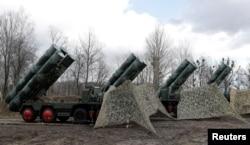 AS Kecam Turki soal Uji Coba Sistem Pertahanan Udara Rusia, Peringatkan 'Konsekuensi Serius'