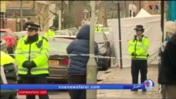 آمار قتل در لندن برای نخستین بار در تاریخ معاصر از نیویورک پیشی گرفت