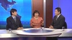 VOA卫视 (2013年8月21日 第二小时节目)