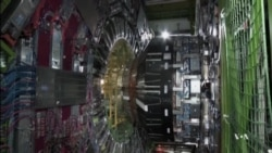 CERN Accelerator Back in Business