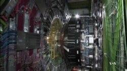 CERN Accelerator Back in Business