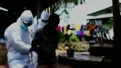 Ebola Vaccine Trials To Begin Next Week