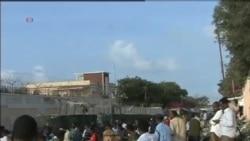 土耳其駐索馬里使團遭致命炸彈襲擊