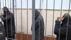 俄羅斯法官:車臣人承認殺害涅姆佐夫