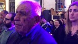Հայերի աչքերը կրկին թախծոտ են` Ղամիշլիում հրաժեշտ տվեցին հայ հոգևորականին