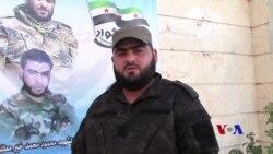 Ceyş el-Suwar ji Rizgarkirina Îdlibê re Hazir E