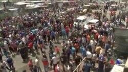 巴格達發生汽車炸彈爆炸 至少50人喪生