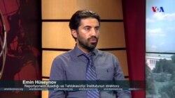 Emin Hüseynov: Mehmana təzyiqlər artırılıb