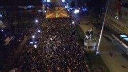 Џозеф: Македонија се наоѓа во вештачки наметната криза