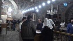 Diyarbakır'da Ortak Noel Kutlaması