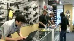 """权利法案篇-""""美国宪法第二修正案""""第二集:枪店直击"""