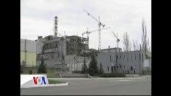 Çernobil Faciasının 30'uncu Yıldönümü