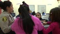 青年教育新方式助警察遏制犯罪