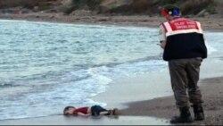"""""""Mülteci Krizinde AB Sorumluluk Almalı"""""""