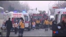 2017-01-02 美國之音視頻新聞: 伊斯蘭國組織聲稱對伊斯坦布爾襲擊負責